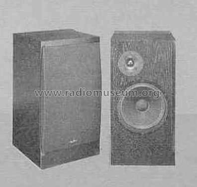 fine arts 20 speaker p grundig radio vertrieb rvf radiower. Black Bedroom Furniture Sets. Home Design Ideas