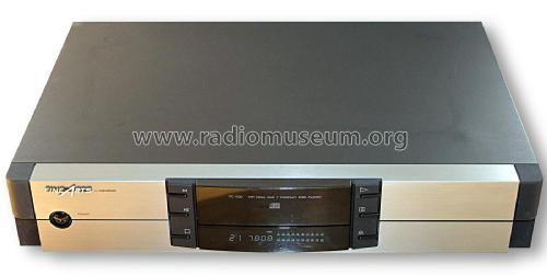 fine arts cd1000 r player grundig radio vertrieb rvf radio. Black Bedroom Furniture Sets. Home Design Ideas