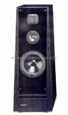 fine arts three mk ii speaker p grundig radio vertrieb rvf. Black Bedroom Furniture Sets. Home Design Ideas