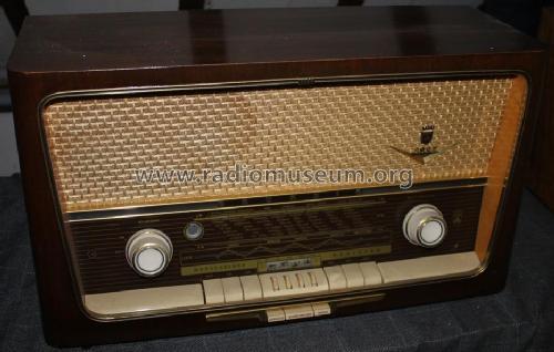 Konzertgerät 3097; Grundig Radio- (ID = 1785174) Radio