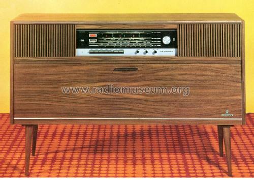 meuble grundig forum radio doctsf. Black Bedroom Furniture Sets. Home Design Ideas