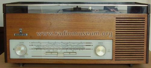 Phono-Kombination 2000Ph; Grundig Radio- (ID = 308911) Radio