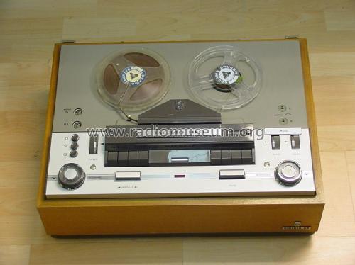 Продам катушечный магнитофон GRUNDIG TK340 в Туле