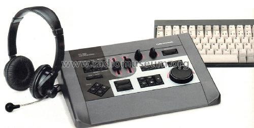Multi Editing System Live Cam VS 20 Misc Grundig Radio-