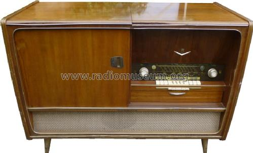Zauberspiegel 769; Grundig Radio- (ID = 1511505) TV Radio