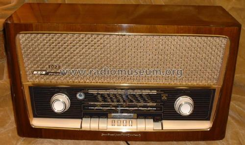 3D Sound 3028 GB / Marlborough 3028/W/3D; Grundig Radio- (ID = 1801215) Radio