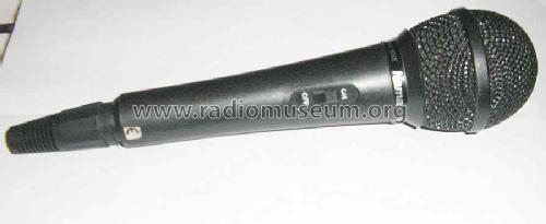 dynamisches mikrofon dm 36 46036 microphone pu hama gmbh c. Black Bedroom Furniture Sets. Home Design Ideas
