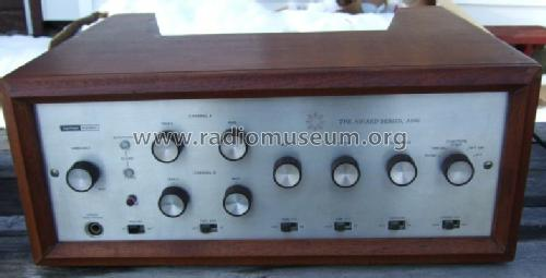 Award Series A500; Harman Kardon; New (ID = 449039) Ampl/Mixer
