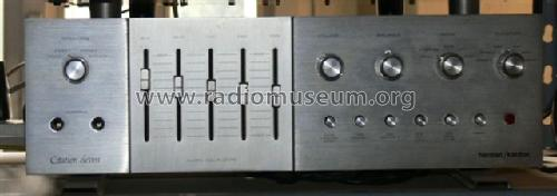 Citation Eleven ; Harman Kardon; New (ID = 273471) Ampl/Mixer