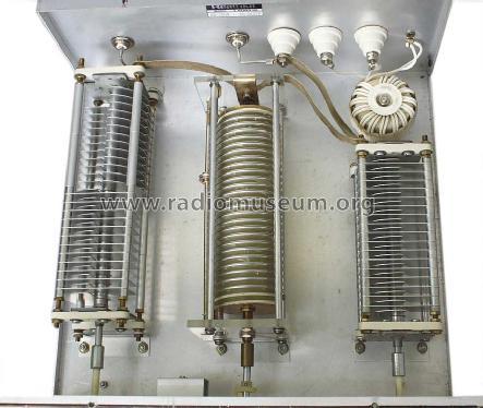 Heathkit sa-2040 antenna tuner with original manual $172. 50.