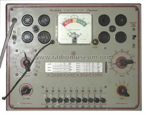 Manual heathkit Modelo Tc 2
