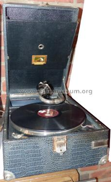 C.101; His Master's Voice (ID = 2212216) TalkingM