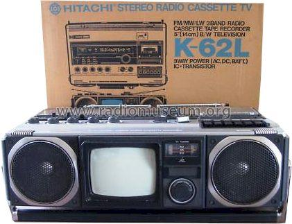 hitachi radio. hitachi radio