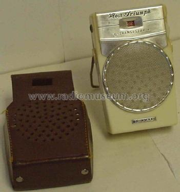 how to build a transistor radio from scratch