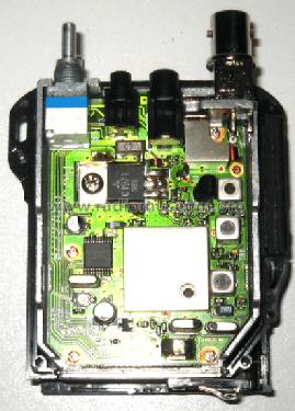 FM Transceiver IC-V68 Amateur Icom, Inoue Communication Equi