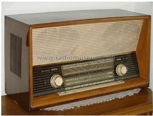 612T-Stereo; Imperial Rundfunk (ID = 1446436) Radio