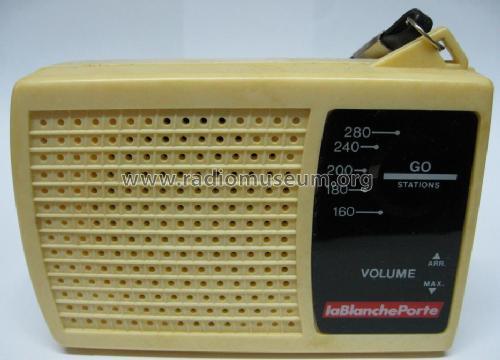 La Blanche Porte Radio La Redoute SA La Blanche Porte; Tourc
