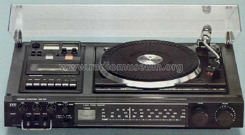 Some of my first audio gear - photo .. Music_center_mc22_1925938