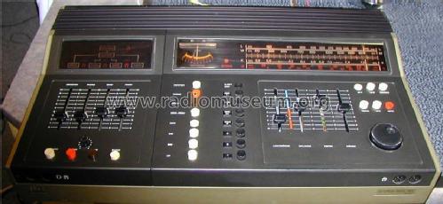 Stereo 4600 hifi regie 52530401 radio itt schaub lorenz for Dieter schaub