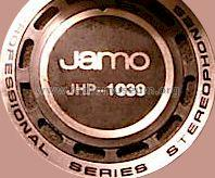 Stereophones JHP-1039; Jamo A/S; Glyngøre (ID = 642385) Speaker-P