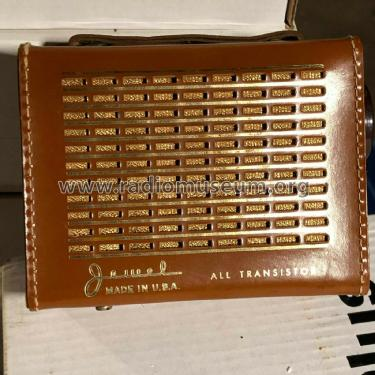 All Transistor ; Jewel Radio Corp.; (ID = 2511767) Radio