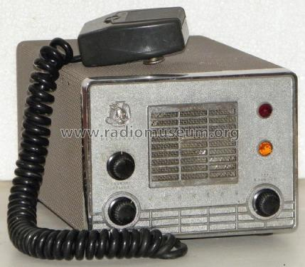 Citizens Radio Transceiver Viking Messenger I ; Johnson Company, E.F (ID = 2028766) Citizen