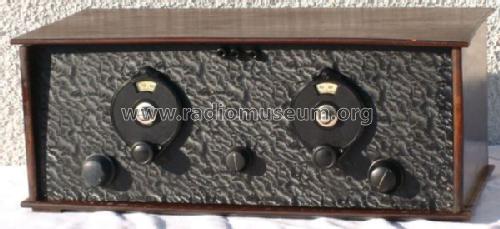 2s5 selbstbau kit gro er bausatz kit kapsch s hne ks. Black Bedroom Furniture Sets. Home Design Ideas