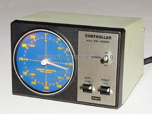 Antenna rotator KR-600RC Misc KENPRO Industrial Co Ltd