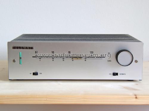 Super Telewatt FM-10M Radio Klein & Hummel; Stuttgart-Kemnat Marke AR-85