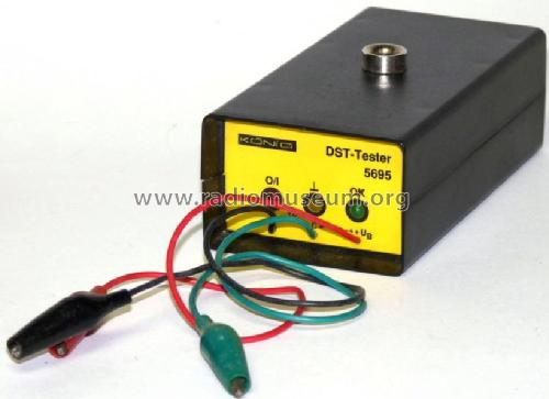 DST-Tester 5695; König Electronic (ID = 1733221) Equipment