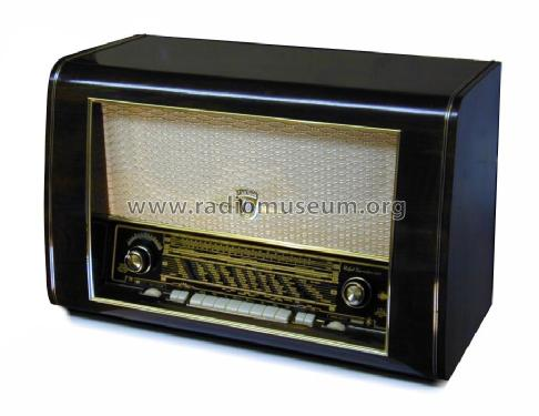 Royal-Syntektor 55W; Körting-Radio; (ID = 9552) Radio