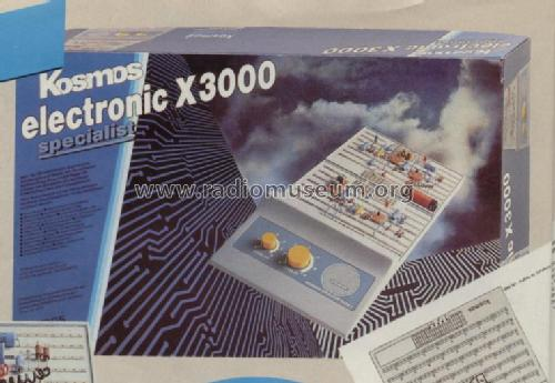 Kosmos experimenteerdozen