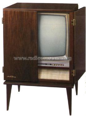 Kairo Ch 1723 Television Kuba Kuba Imperial G Kubetschek