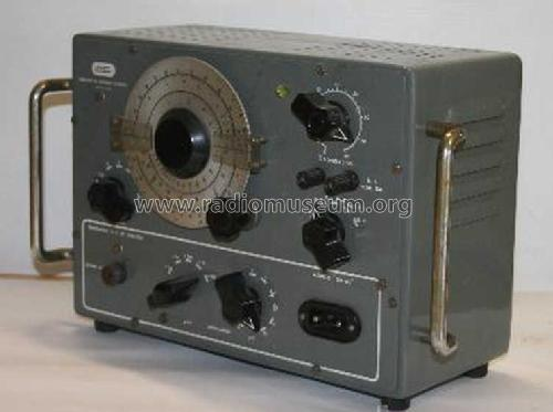 Generador RF GR-60; LME Laboratorio de (ID = 755299) Equipment