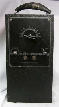 One Tube Transceiver ; Lafayette Radio & TV (ID = 976791) Amateur