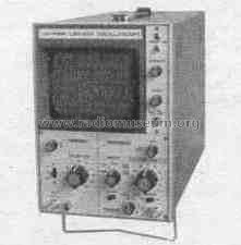Oscilloscope LBO-503; Leader Electronics (ID = 433336) Equipment