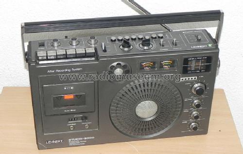 Studio 5000 Radio Lehnert GmbH, Poppy