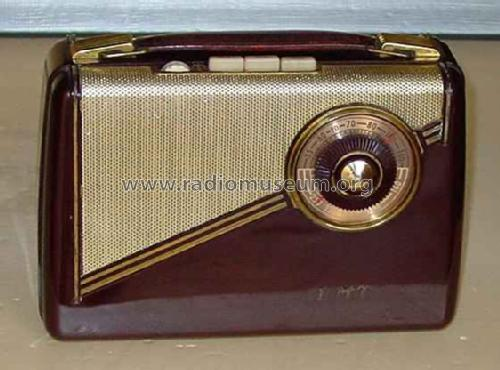 Junior 2542; LMT L.M.T., Le (ID = 440148) Radio
