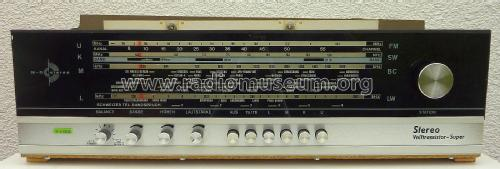 Stereo-Volltransistor-Super Stereo-Spezial-Chassis Nr. 22868; Loewe-Opta; (ID = 2157145) Radio