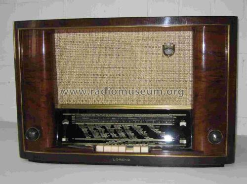 Nymphenburg ; Lorenz; Berlin, (ID = 422155) Radio