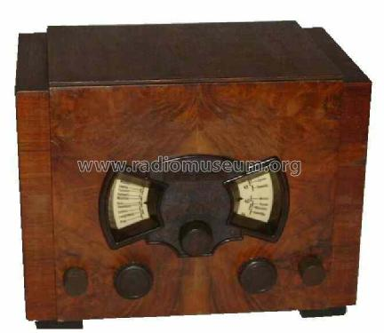 w320 radio lumophon bruckner stark n rnberg build. Black Bedroom Furniture Sets. Home Design Ideas