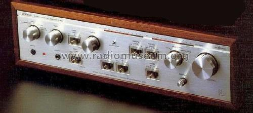 L-48A; Luxman, Lux Corp.; (ID = 640223) Ampl/Mixer