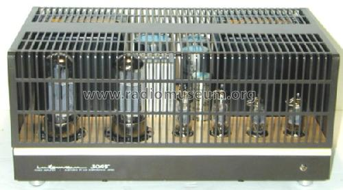 Power Amplifier MB-3045; Luxman, Lux Corp.; (ID = 466616) Ampl/Mixer