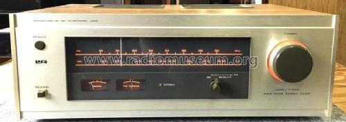 L&G Solid State AM/FM Stereo Tuner T1200; Luxman, Lux Corp.; (ID = 2396585) Radio