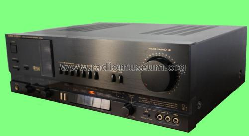 Stereo Integrated Amplifier LV-104U; Luxman, Lux Corp.; (ID = 1912263) Ampl/Mixer