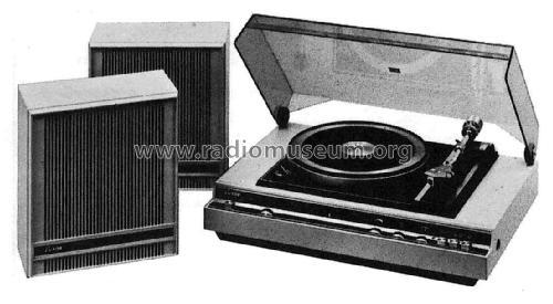 Dirigent 1000 150 05411 radio luxor radio ab motala build for 1000 150