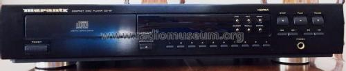Compact Disc Player CD-67; Marantz Sound United (ID = 2076333) R-Player
