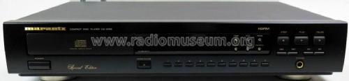 Compact Disc Player CD-67SE; Marantz Sound United (ID = 2076336) Ton-Bild