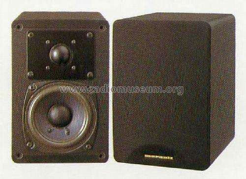 LS-1040 ; Marantz Sound United (ID = 671161) Speaker-P