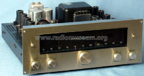 Stereo FM Tuner 10B Radio Marantz